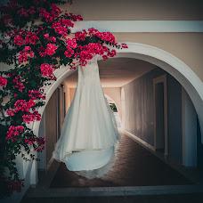Wedding photographer Christos Pap (CHRISTOSPAPavas). Photo of 14.08.2016