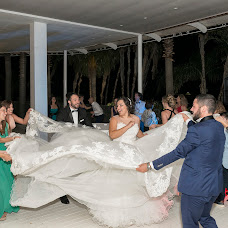 Wedding photographer Giuseppe Boccaccini (boccaccini). Photo of 23.08.2018