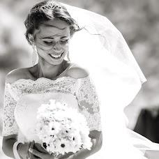 Wedding photographer Anastasiya Nazarova (Anazarovaphoto). Photo of 11.08.2018