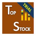 TopStock Trial icon