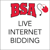 Bruce Schapansky Auctioneers Android APK Download Free By NextLot, Inc.