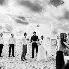 Wedding photographer Vidunas Kulikauskis (kulikauskis). Photo of 11.02.2017