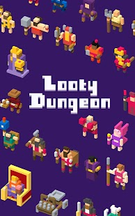 Looty Dungeon- screenshot thumbnail