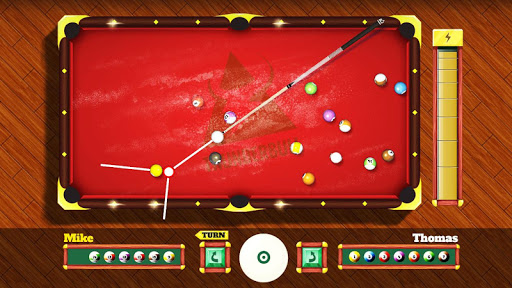 Pool: 8 Ball Billiards Snooker  screenshots 20