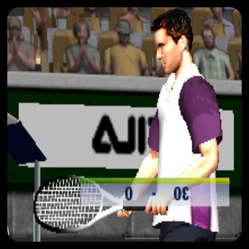 World Tour for Virtua Tennis