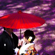 Wedding photographer Daniel Jolay (DanielJolay). Photo of 22.04.2016