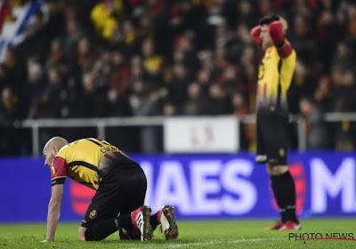KV Mechelen laat grote kansen liggen en krijgt nieuwe uppercut in operatie redding