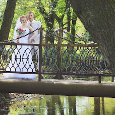 Wedding photographer Dmitriy Volkov (DmitryR). Photo of 22.05.2014