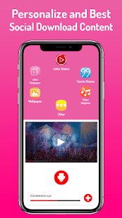 Video Player-HD Video Downloader 6