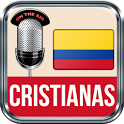 Christian radios from Colombia icon