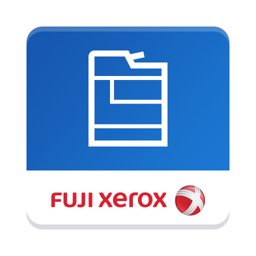 Fuji Xerox Print Utility – Apps on Google Play