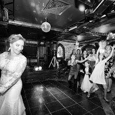 Wedding photographer Valeriy Frolov (Froloff). Photo of 17.12.2017