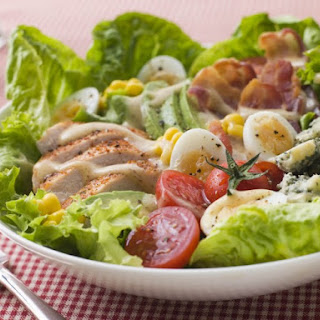 Brown Derby's Original Cobb Salad