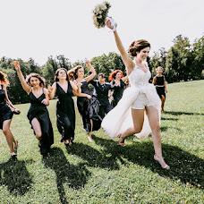 Wedding photographer Pavel Voroncov (Vorontsov). Photo of 18.07.2018