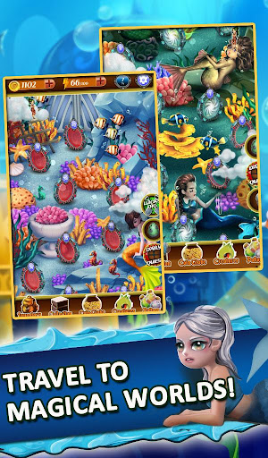 Hidden Object Adventure: Mermaids Of Atlantis screenshots 2