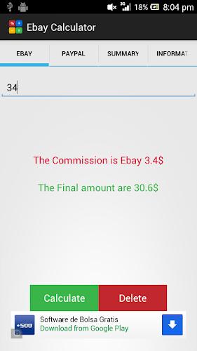 Calculator for Ebay APK   APKPure ai