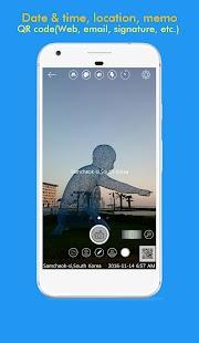 SnapTime - SilentㆍStampㆍSquare Camera - náhled