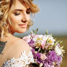 Wedding photographer Anna Centa (Cento4ka). Photo of 10.09.2018