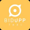 BidUpp - Taxi al mejor precio icon