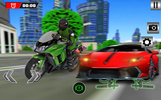 Car vs Bike: Extreme Racing Zone 1.0 screenshots 2