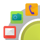 CircleLauncher icon