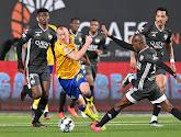 STVV-Eupen: 0-2