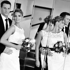Wedding photographer Imre György (ImreGyorgy). Photo of 20.09.2016