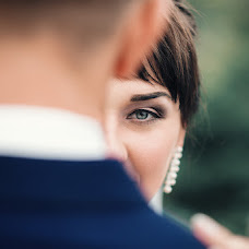 Wedding photographer Bogdan Bic (Dixi). Photo of 24.10.2017