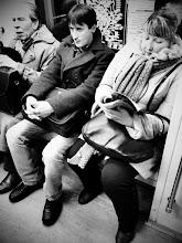 Photo: Reading #13