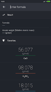 Periodic Table PRO v4.3.1 Mod APK 5