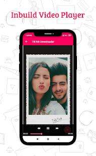 App Video Downloader For TikTok APK for Windows Phone