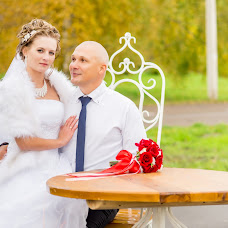 Wedding photographer Khaykara Evgeniy (hevgenii). Photo of 01.11.2015