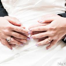Wedding photographer Silvia Mazzei (mazzei). Photo of 11.02.2015