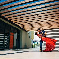 Wedding photographer Aleksey Asanov (Asanov). Photo of 17.08.2018