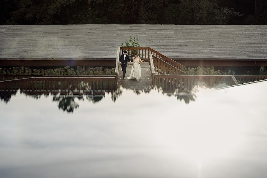 Vestuvių fotografas Pedro Vilela (vilela). Nuotrauka 26.07.2018