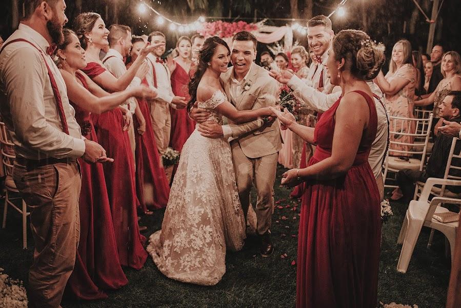 Fotógrafo de casamento Sergio Andrade (sergioandrade). Foto de 24.05.2019