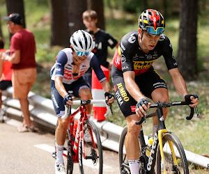 """Inspanningsfysioloog verklaart hoe Van Aert lichtgewicht loste: """"In zijn gewichtscategorie zou Van Aert de Tour winnen"""""""