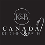 Canada Kitchen and Bath Icon