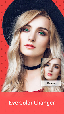 Z Camera - Photo Editor, Beauty Selfie, Collage - screenshot