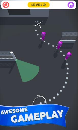Silly Race - Fall Guys Mobile APK MOD (Astuce) screenshots 3