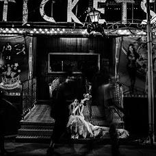 Свадебный фотограф Gabriel Lopez (lopez). Фотография от 11.06.2017