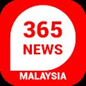 Malaysia News -365 NEWS icon