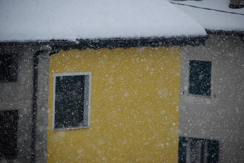 Snow... di barbara_da_ronch