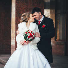 Wedding photographer Aleksandr Kovalenko (fuckinmajer). Photo of 17.03.2017