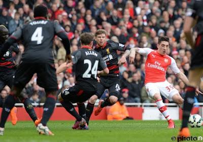 Arsenal corrige Liverpool avec quatre beaux buts