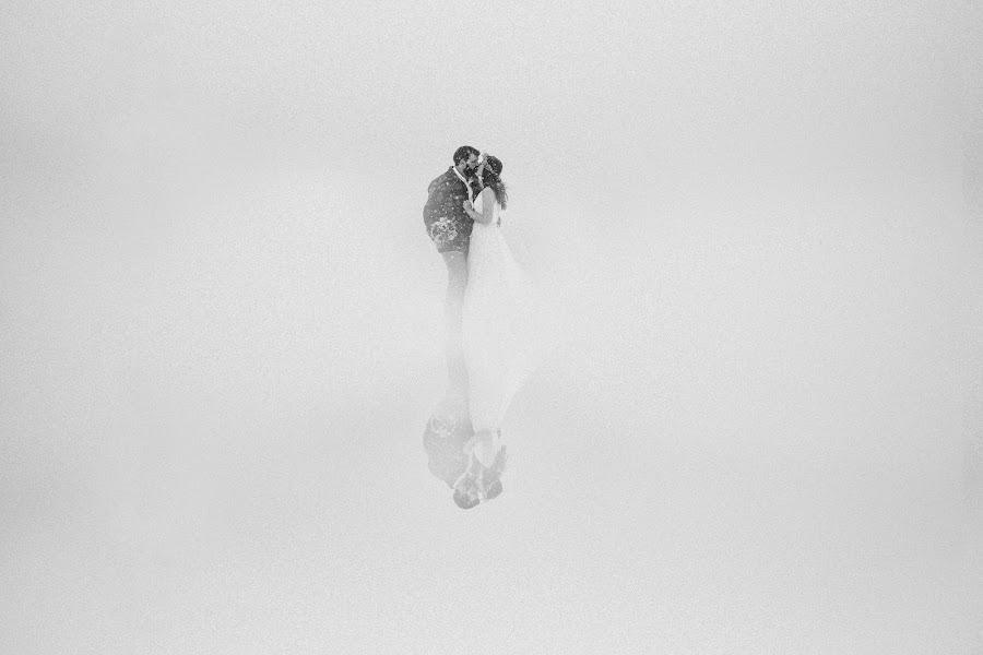Wedding photographer Marcin Karpowicz (bdfkphotography). Photo of 09.11.2017