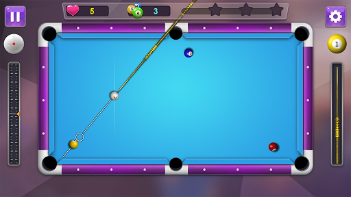 Pool Ball Offline android2mod screenshots 8