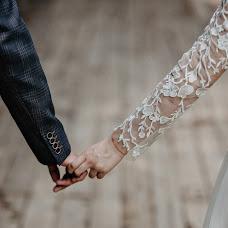 婚礼摄影师Nikolay Seleznev(seleznev)。01.05.2019的照片