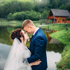 Wedding photographer Vadim Romanyuk (Romanyuk). Photo of 04.07.2017