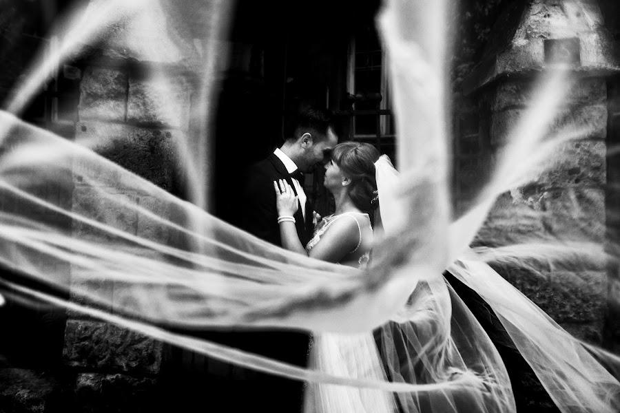 Wedding photographer Sabina Mladin (sabina). Photo of 27.08.2017